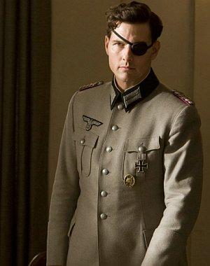 """Tom Cruise in """"Operation Walküre - Das Stauffenberg Attentat"""""""