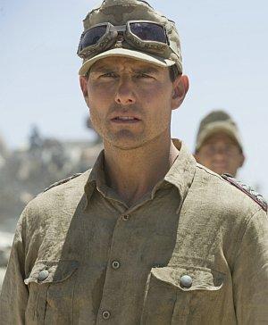 Tom Cruise ist Stauffenberg