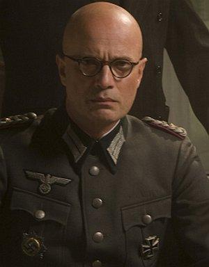 "Christian Berkel in ""Operation Walküre - Das Stauffenberg Attentat"""