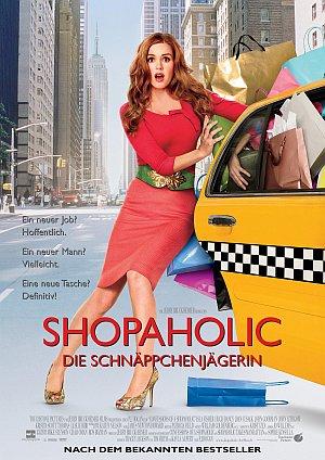 Shopaholic - Die Schnäppchenjägerin (Kino) 2009