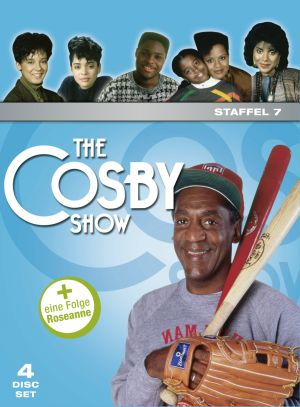 The Cosby Show, 7. Staffel (DVD) 1984-1992