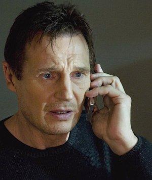 Liam Neeson in ungewohnter Rolle