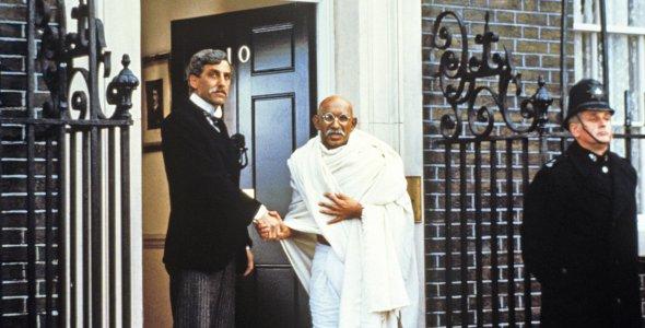 Gandhi (quer) 1982