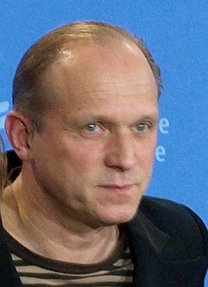 Ulrich Tukur auf der Berlinale