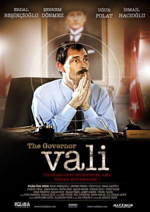 Der Gouverneur (Kino) 2008