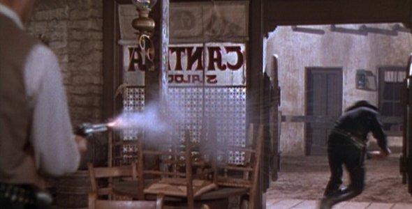 Die Todesreiter von Laredo