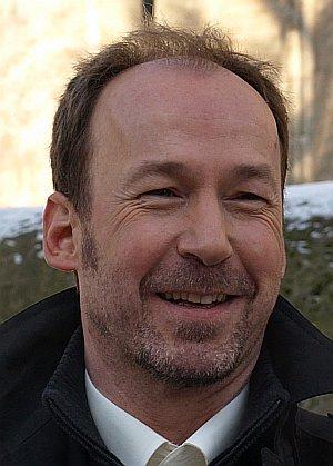 """Ulrich Noethen spricht über """"Kommisar Süden"""""""