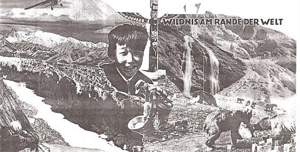 Alaska - Wildnis am Rande der Welt