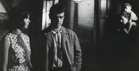 Der geteilte Himmel (quer) 1964