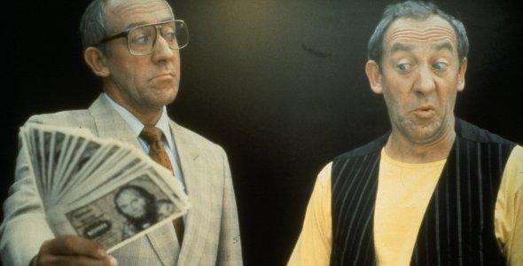 Didi - Der Doppelgänger (quer) 1983