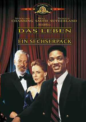 Das Leben - Ein Sechserpack, Six Degrees of Separation (DVD) 1993