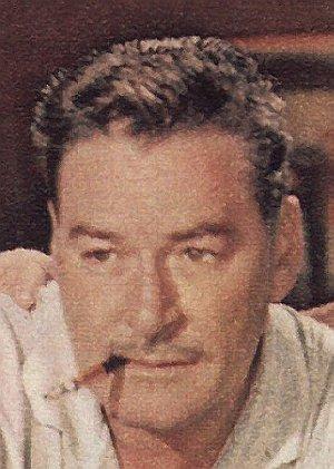 Errol Flynn in Die Wurzeln des Himmels