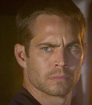 """Paul Walker in """"Fast & Furious"""""""
