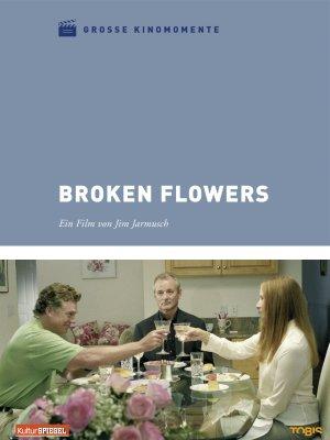 Broken Flowers, Grosse Kinomomente (DVD) 2005