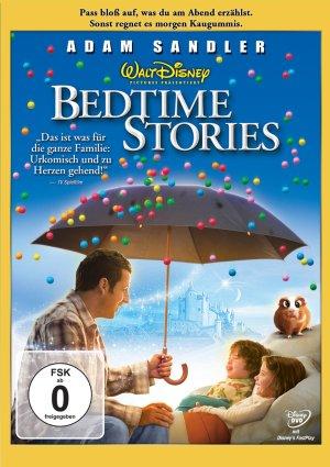 Bedtime Stories (DVD) 2008