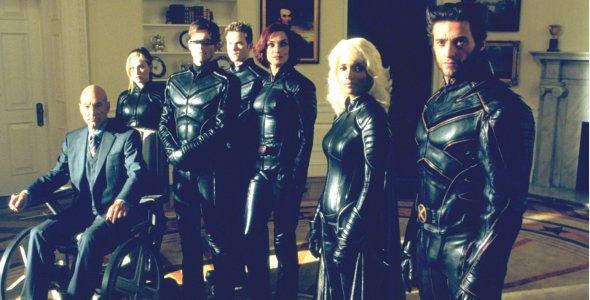 X-Men 2 (quer) 2003