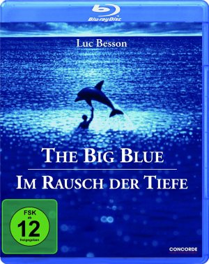The Big Blue  - Im Rausch der Tiefe