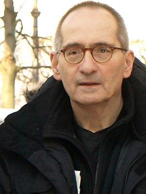 Urmünchner Regisseur Dominik Graf