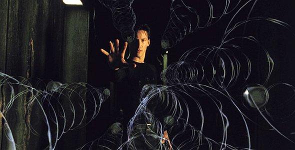 Matrix (quer) 1999