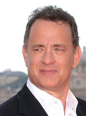 "Tom Hanks auf der ""Illuminati""-Premiere in Rom (2009)"