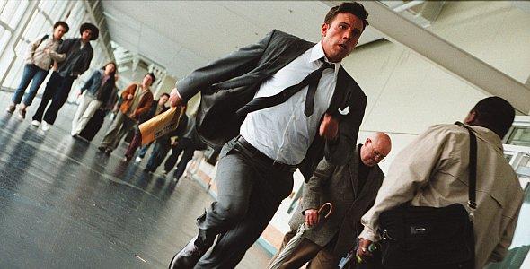 Paycheck - Die Abrechnung (quer) 2003