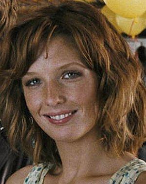 """Lucy Gordon in """"L'Auberge Espagnole - Wiedersehen in St. Petersburg"""""""