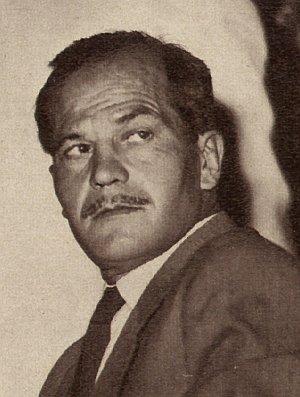 René Deltgen