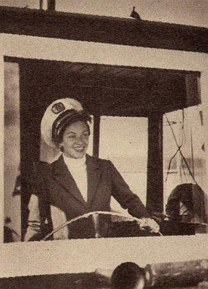 Kapitän Ruth Leuwerik