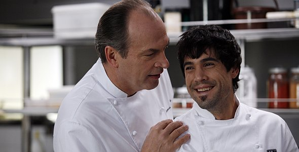 Bon Appétit (Quer) 2008