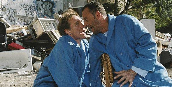 Ruby & Quentin - Der Killer und die Klette (quer) 2003
