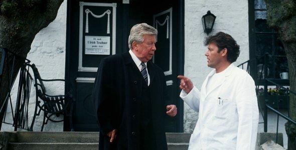 Der Landarzt (quer) 1987