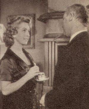 Film und Frau 1959, Heft 15, Jahrgang 11, S. 7, Marie Octobre, Danielle Darrieux (Retro 2)