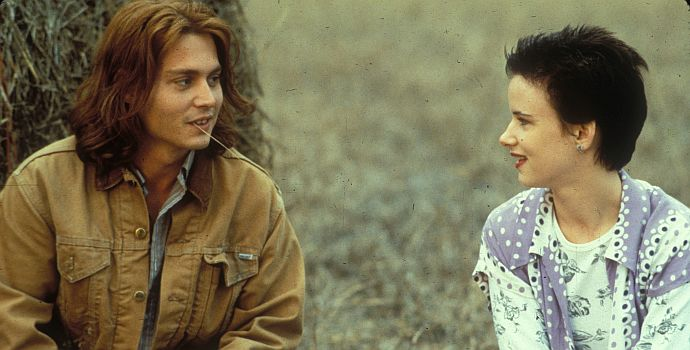 Gilbert Grape - Irgendwo in Iowa (What's Eating Gilbert Grape, 1993)