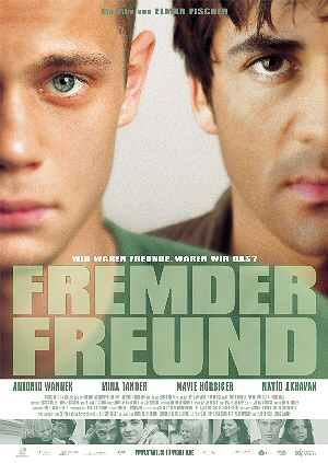 Fremder Freund (Kino) 2003
