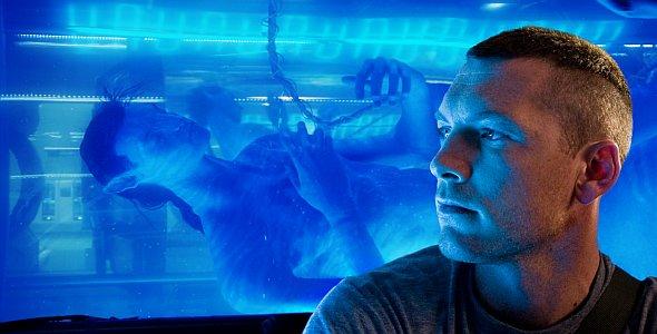 Avatar - Aufbruch nach Pandora (quer) 2009