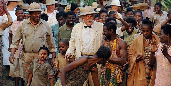 Albert Schweitzer - Ein Leben für Afrika (quer) 20009