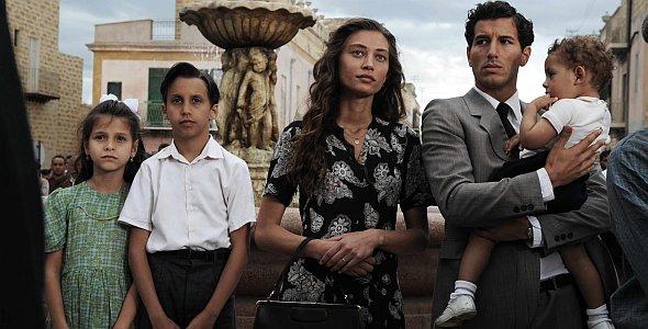 Baarìa - eine italienische Familiengeschichte (quer) 2009