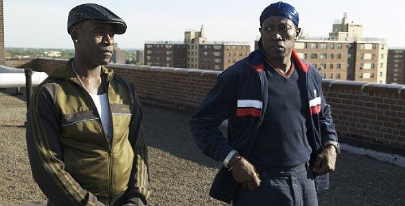 Gesetz der Straße - Brooklyn's Finest (quer) 2009