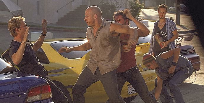 The Fast & The Furious (2001)