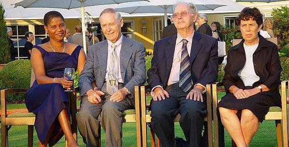 Menachem & Fred