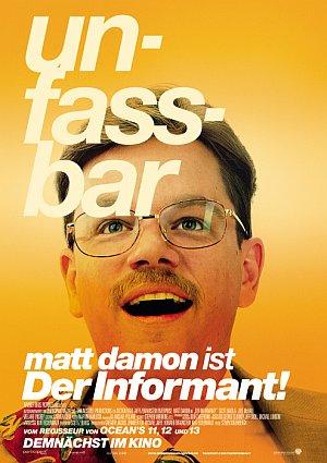 Der Informant! (Kino) CH 2009