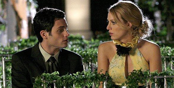 Gossip Girl (quer) 2007