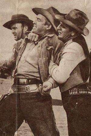 James Stewart ist: Der Mann aus Laramie