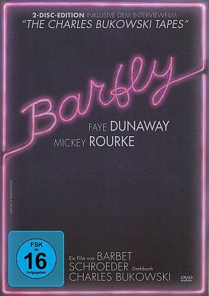 Barfly 2-Disc-Edition (DVD) 1987