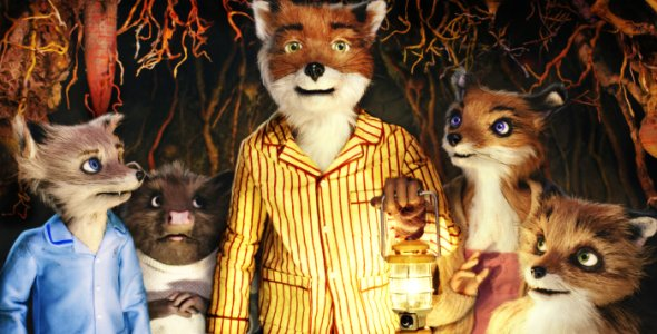Der fantastische Mr. Fox (quer) 2009