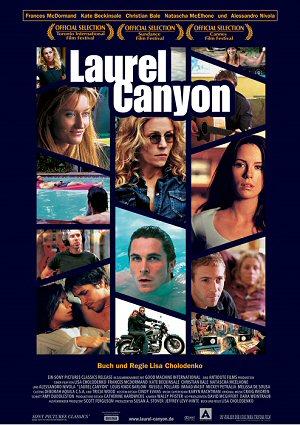 Laurel Canyon (Kino)