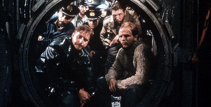 Das Boot (querG) 1981