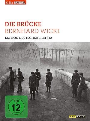 Die Brücke - Edition Deutscher Film