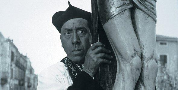 Don Camillo und Peppone (quer) 1952