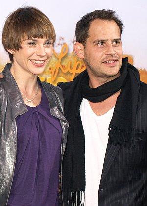 Christiane Paul und Moritz Bleibtreu